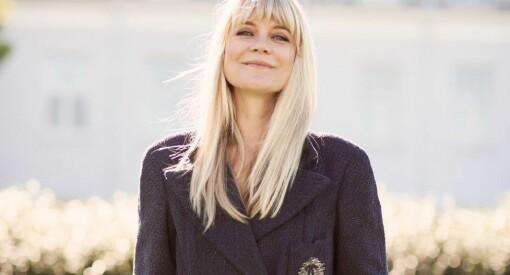 Går til konkurrenten: Kine B. Hartz fra Elle til Bonnier for å bli ny sjefredaktør i Costume