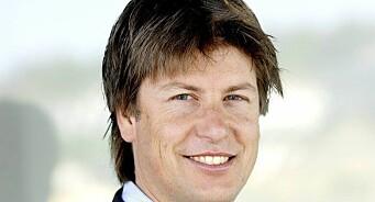 Fra Aftenposten til PR-selskap: Håkon Borud begynner hos First House allerede på mandag