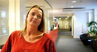Hele NRK kan bli rammet av streik - NJ tar ut alle sine 1700 medlemmer dersom mandagens mekling ikke fører fram