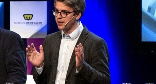 BT-kommentator svarer Aftenposten-sjef: «Hva er det Espen Egil Hansen tror Facebook er?»