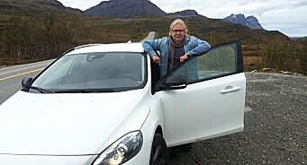 Nå kommer Polaris-kuttene: Konserntillitsvalgt Ulf Dalheim har allerede signert AFP og gir seg etter 44 år i Adressa