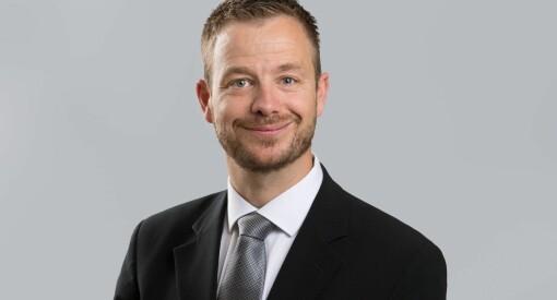 Lars Joakim Hanssen bytter jobb igjen: Slutter i MSLGROUP for å begynne i Kruse Larsen