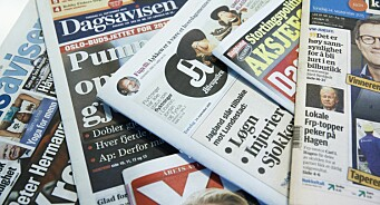 MediaPuls episode 89: Oppblåste lesertall, Facebook og forsmådde redaktører