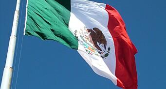 Mexicansk journalist skutt og drept: Dette er det åttende drapet på journalister i landet - hittil i år