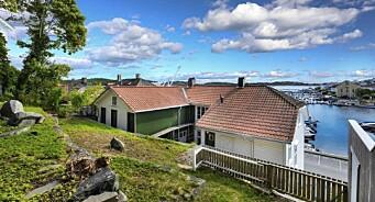 Aust-Agder Blad flytter fra idyllisk plass - 300 kvadratmeter ble for stort for fem ansatte