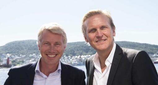 To og et halvt år i motgang var nok: Trond Kvernstrøm gir seg i TV 2 i løpet av høsten