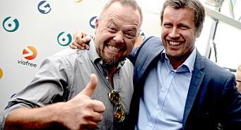 Trygve Rønningen forlater sjefsjobben i MTG Norge - blir kanaldirektør og publisher i TV 2