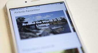 Airbnb vil lage Airbnb for guidede turer, kurs og lokale aktiviteter for turister
