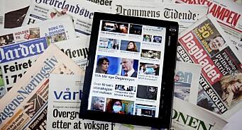Leserne mister tilliten til media: Ny undersøkelse viser at de sliter med å skille reklame og journalistikk