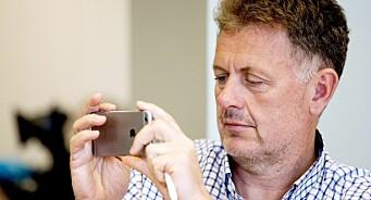 Norske medier bruker fortsatt telefonintervjuer for å måle hvor mange som leser dem på nett