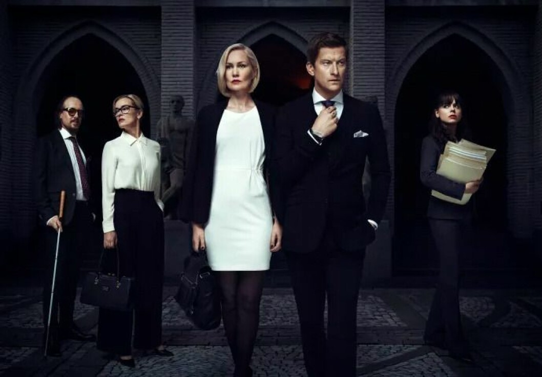 Aber Bergen - TV3s storsatsing i høst, som du fortsatt kan se helt gratis på Viafree.