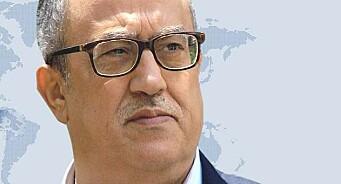 Jordansk skribent drept etter å ha lagt ut karikaturtegning på Facebook