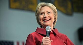 Bryter 50 år lang tradisjon: Det anerkjente utenrikstidsskriftet «Foreign Policy» støtter Clinton