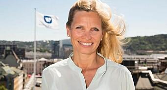 Maria Borch Helsengreen slutter som økonomidirektør i TV 2 for å bli konsulent i Ernst & Young