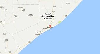Somalisk journalist drept i Mogadishu: – Vi vet ikke hvorfor han var et mål