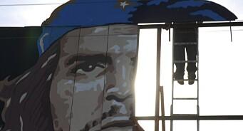 Trosser statens kontroll: Uavhengige journalister prøver å etablere seg i Cuba