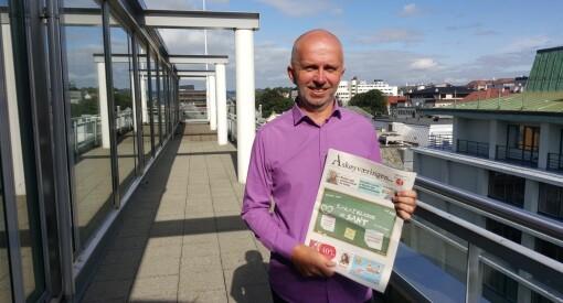 Schibsteds lokalaviser i Bergen kutter 13 stilllinger - flytter annonseproduksjon og blir færre selgere