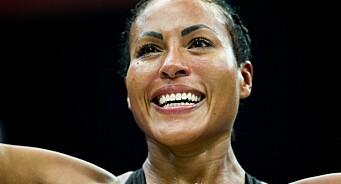 Knockout for TV3 - over én million seere fikk med seg Cecilia Brækhus lørdag kveld