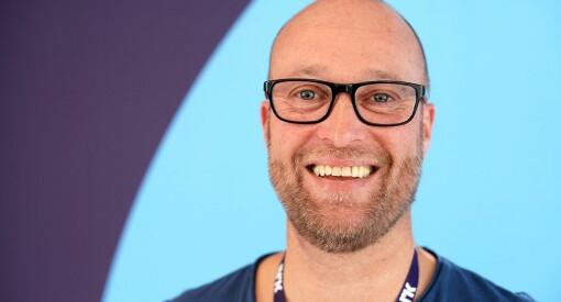 Kringkastingsrådets nye sekretær ber om mer å gjøre: Erik Skarrud mener folk klager altfor lite på NRK