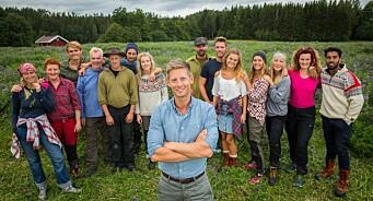 Norsk Filmforbund varsler streik - vil ta ut 530 medlemmer: Stjernekamp, Farmen og Heimebane kan bli rammet