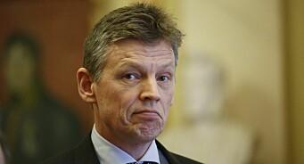 Sivilombudsmannen kritiserer regjeringen for å nekte Dagbladet innsyn i dokumenter om kongefamiliens eiendomsdrift