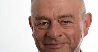 TV 2-veteran Kjell Øvre Helland skal lede læringslaben i Media City Bergen