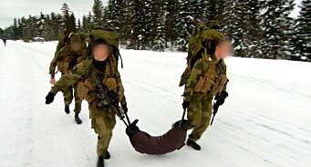 Slik fikk NRK eksklusiv tilgang på verdens første hemmelige spesialstyrke for jenter