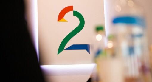 Kvinne varslet mot TV 2-topp etter hendelse på fest. Det endte med at mannen fikk hjemmekontor fram til han pensjonerer seg