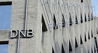 DNBs omdømme falt etter det journalistiske gravearbeidet Panama Papers