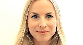 Janicke Holst Eckbo blir ny leder for Dentsu Aegis-byrået Amnet Norge