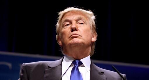 CNN lar seg ikke knekke av Trumps anklager om falske nyheter