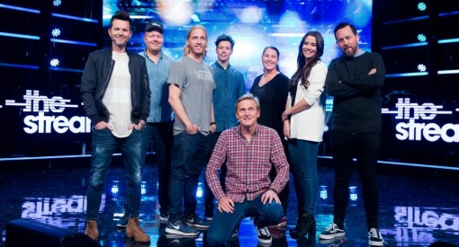 TV 2 og Monster med monstersalg: Har solgt «The Stream» til NBC Universal i USA