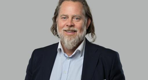 Kruse Larsen utvider staben igjen: Ansetter Arve Øverland som seniorrådgiver for digital kommunikasjon