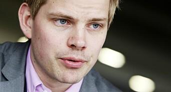 NRK lot seg styre av thailandsk majestetslov: Peter Svaar holdt seg unna tema som kunne være støtende mot kongen