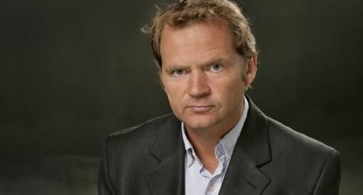 Han blir redaktør i Nyhetsdivisjonen i NRK