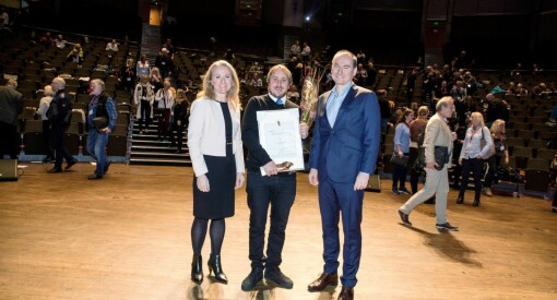 Aftenposten henter prisvinnende Dagbladet-journalist: – Gleder oss til å få ham på laget