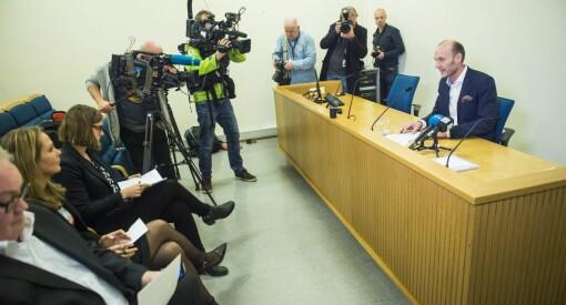 Åmås-utvalget mener det er riktig med offentlig støtte til en kommersiell allmennkringkaster som TV 2 - men anbefaler en tidsbegrenset avtale