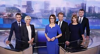 NRK har nesten 1000 journalister utenfor Oslo. Da kan de ikke fortsette å behandle resten av landet som statister