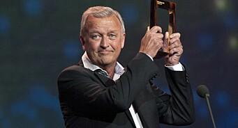 Gammel traver gjør comeback på TV. Hallvard Flatland skal lede lørdagens V75-sending på VGTV og Rikstoto Direkte