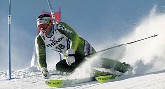 Discovery ypper seg seg i vinterkrigen på TV. Eurosport Norge henter Tom Stiansen som alpinekspert