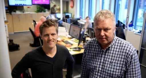 Nå begynner Amedia å kutte frekvens: Halden Arbeiderblad og Fremover går fra seks til fire aviser i uka