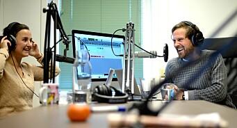 Podster fortsetter å innovere på podkast-reklame: Publiserer hele episoder fra kommersielle aktører som «bilag»
