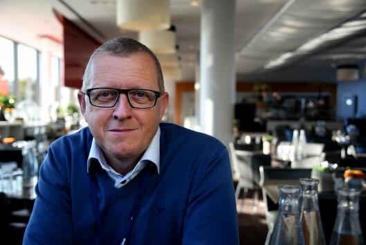Finn Egil Våga, journalist og fotograf i Stavanger Aftenblad, er tilsetterepresentant i Schibsted-styret.