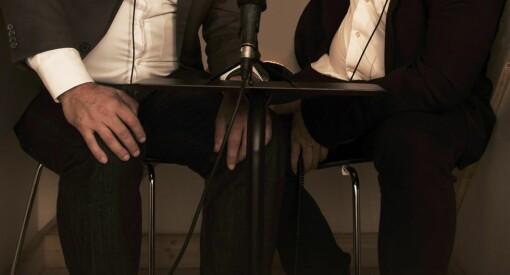 P4 «tvinger» lytterne over på DAB: Flytter humorprogrammet Misjonen med Atle Antonsen og Johan Golden