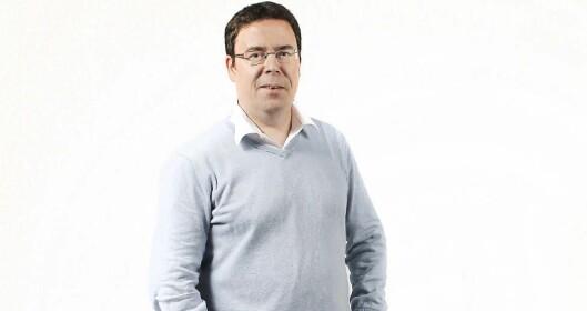 Nyhetsredaktør Frode Hansen i Dagbladet.