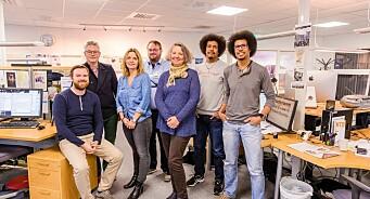 For fem år siden gikk Brønnøysunds Avis fra fem til tre aviser i uka. Nå går de til to - og kutter lørdagen