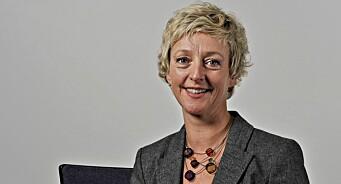 Her er det nye forbrukerombudet: Elisabeth Lier Haugseth tar over etter Gry Nergård