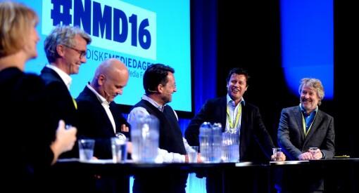 Hvis norske mediehus brukte mer energi på seg selv og mindre på konkurrentenes vilkår, ville det gå bedre med oss alle