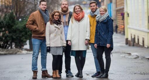 NRK P3nyheter slutter å oppdatere unge på Twitter: «Snakkes kanskje hvis @twitter blir kult igjen!»