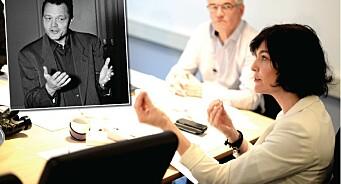 Kjersti Løken Stavrum har gjennom tre år stått bak en rekke saker som har svekket og undergravet Vær Varsom-plakatens paragraf 4.14